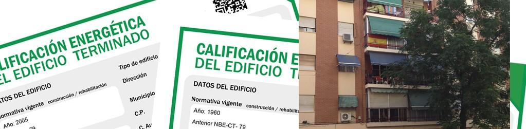 IMAGEN WEB - CERTIFICADOS ENERGETICOS